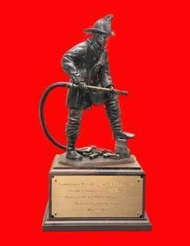 William Feehan Memorial Trophy