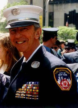 William Feehan Memorial Award Fdny Honor Legion