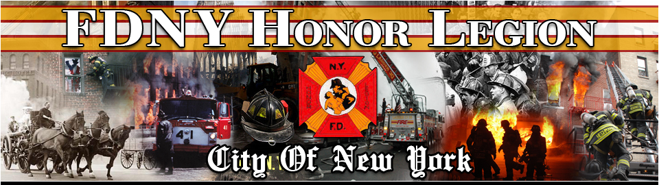 FDNY Honor Legion